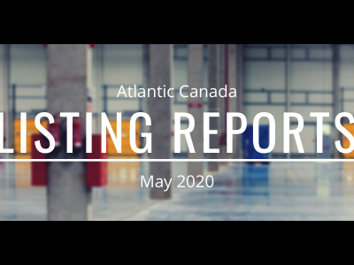 May 2020 Listing Reports