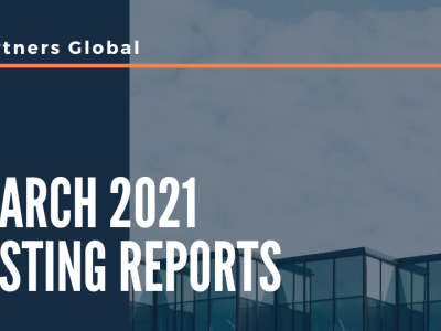 March 2021 Listing Reports